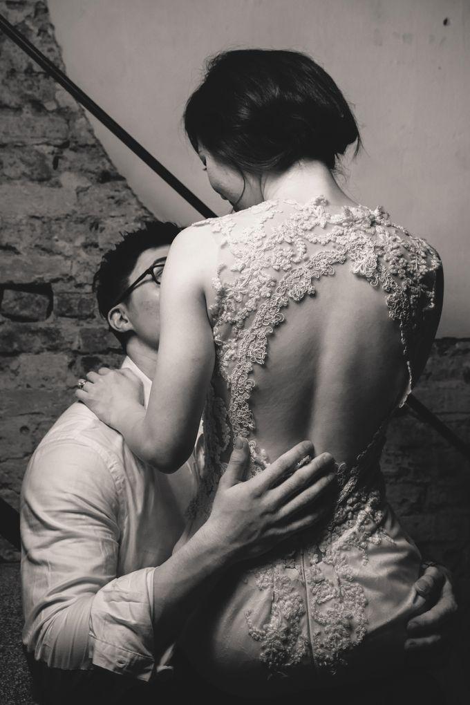 Vernon & Xinchan Pre wedding by Celestial Gallery - 017