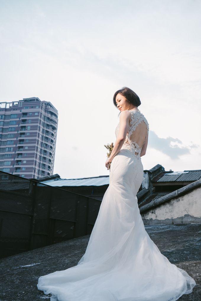 Vernon & Xinchan Pre wedding by Celestial Gallery - 020