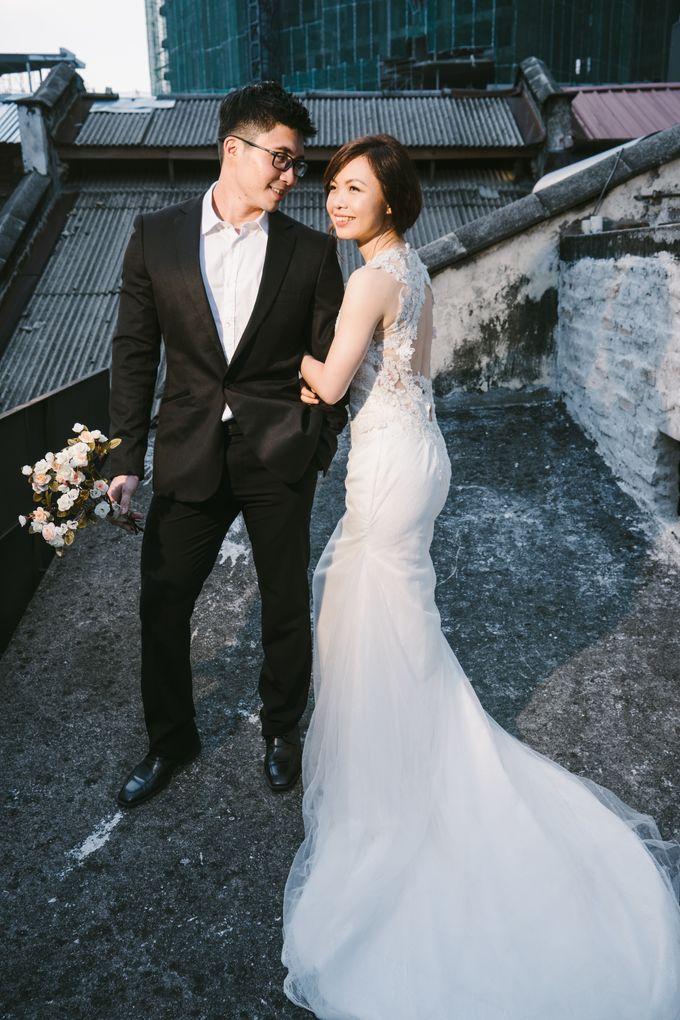Vernon & Xinchan Pre wedding by Celestial Gallery - 021