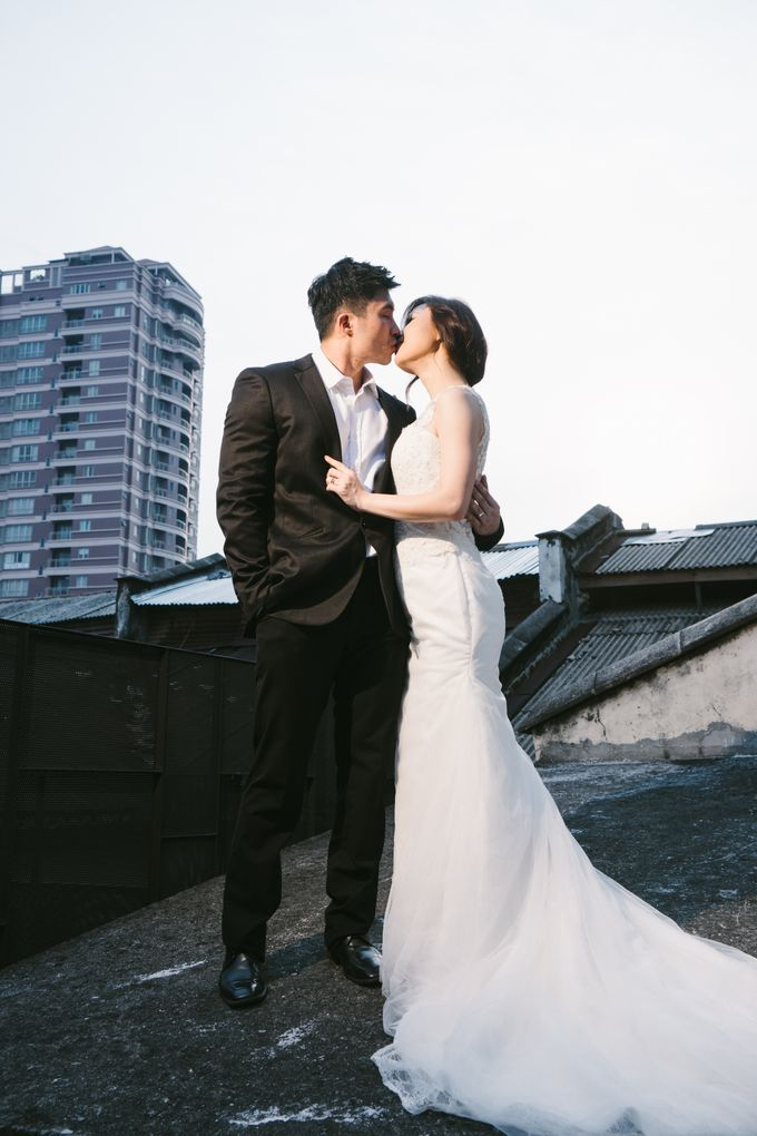 Vernon & Xinchan Pre wedding by Celestial Gallery - 022