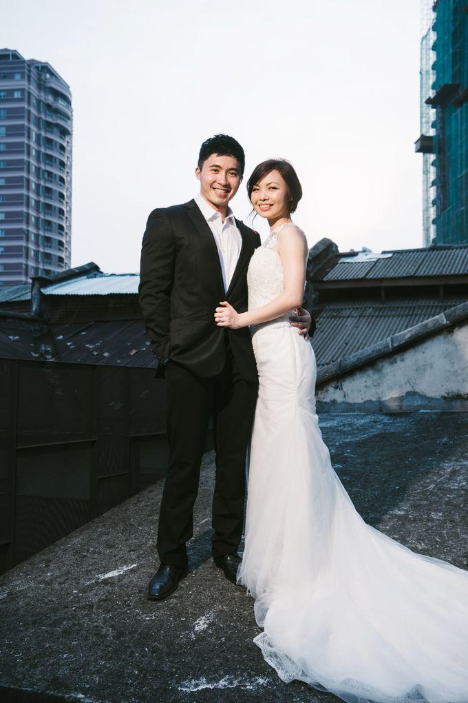 Vernon & Xinchan Pre wedding by Celestial Gallery - 023
