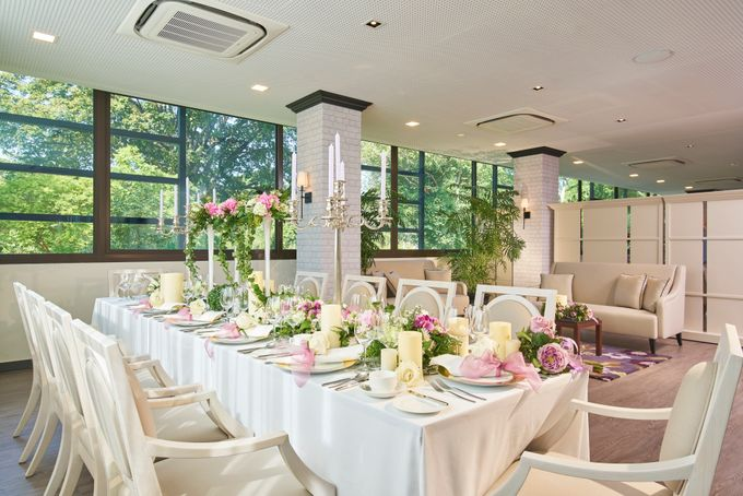 The Conservatory by Changi Cove Singapore - 002