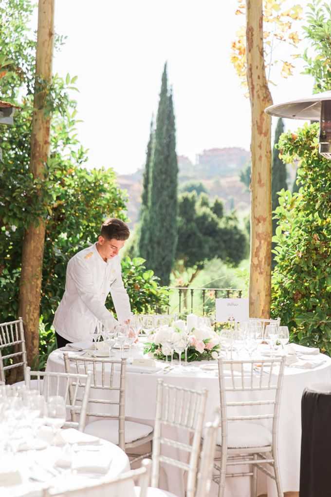Elegant natural wedding in Spain by All About Love - 038