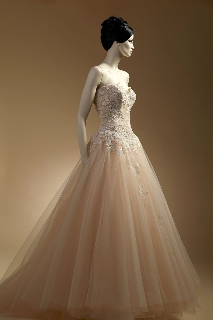 WEDDING DREAM by Ann Teoh Couture - 008