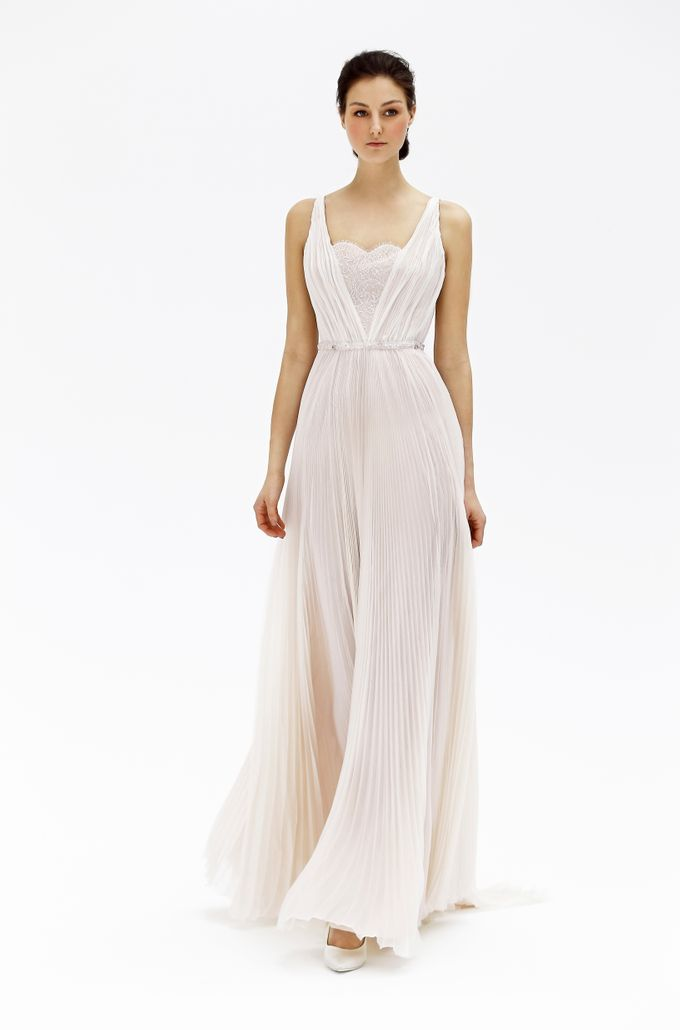 Peter Langner Spring-Summer 2016 Collection by The Proposal - 016