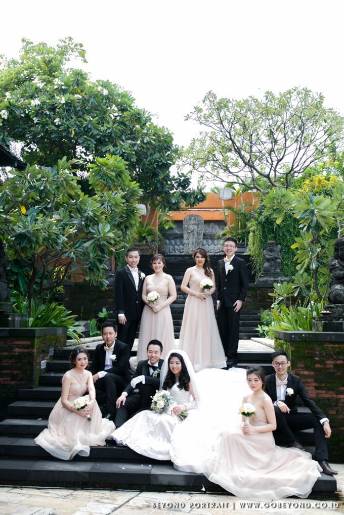CHRISTIAN & SHERLY by Vow Pictures - 029