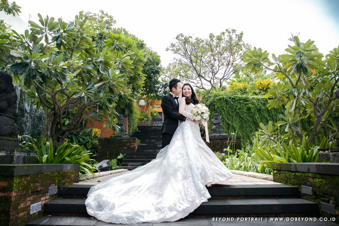 CHRISTIAN & SHERLY by Vow Pictures - 030