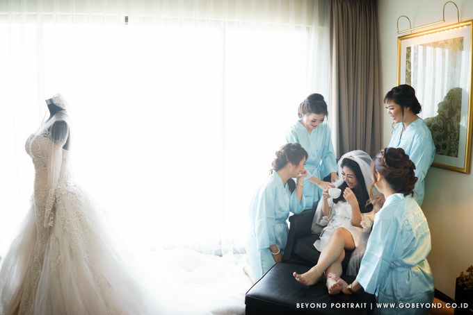 CHRISTIAN & SHERLY by Vow Pictures - 003