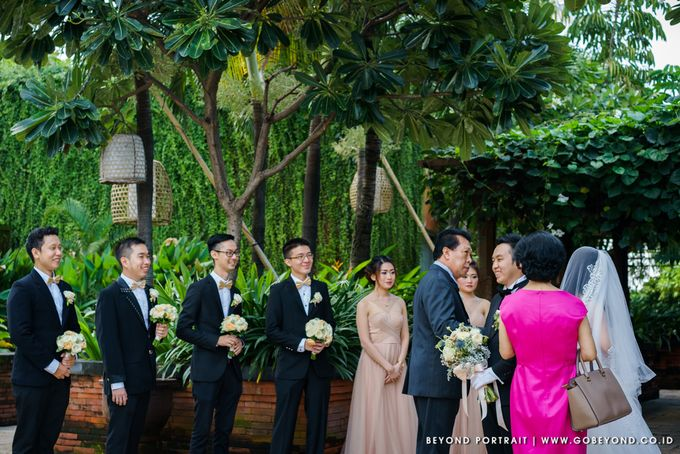 CHRISTIAN & SHERLY by Vow Pictures - 025