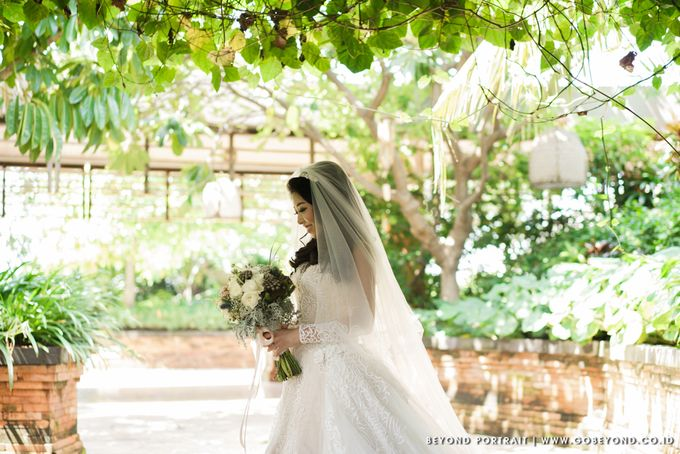 CHRISTIAN & SHERLY by Vow Pictures - 033