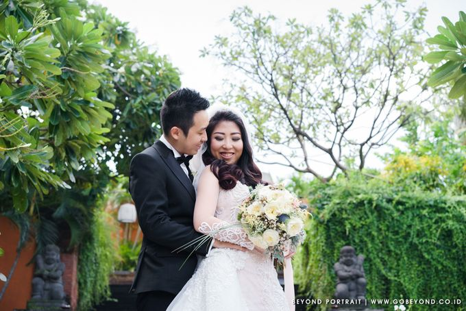 CHRISTIAN & SHERLY by Vow Pictures - 035