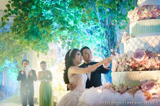 CHRISTIAN & SHERLY by Vow Pictures - 043