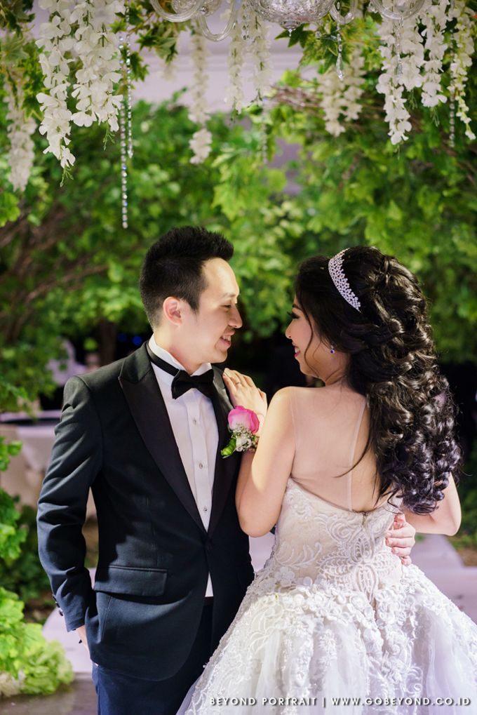 CHRISTIAN & SHERLY by Vow Pictures - 049