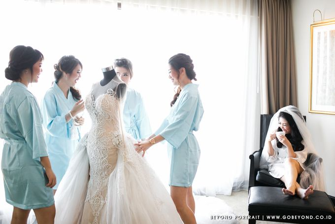 CHRISTIAN & SHERLY by Vow Pictures - 004