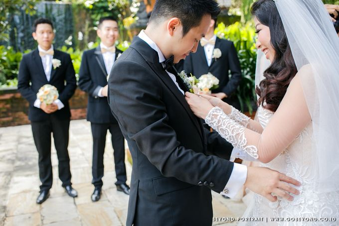 CHRISTIAN & SHERLY by Vow Pictures - 027
