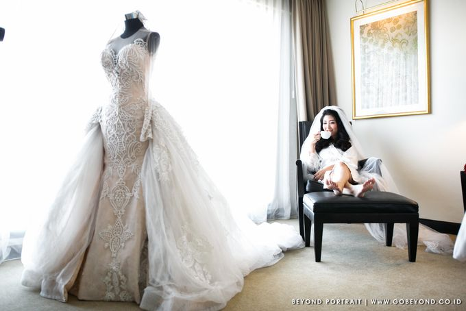 CHRISTIAN & SHERLY by Vow Pictures - 001