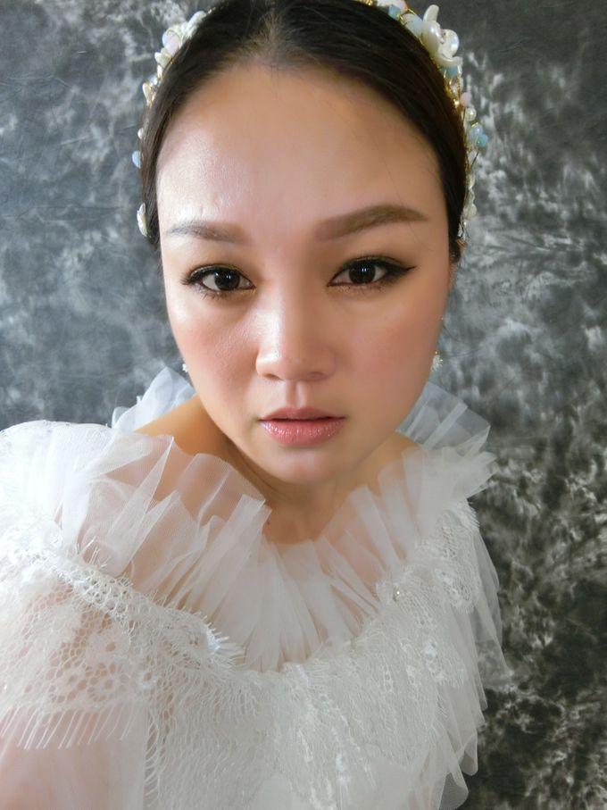 Bridal Image by Suz Make Up & Hairdo - 002