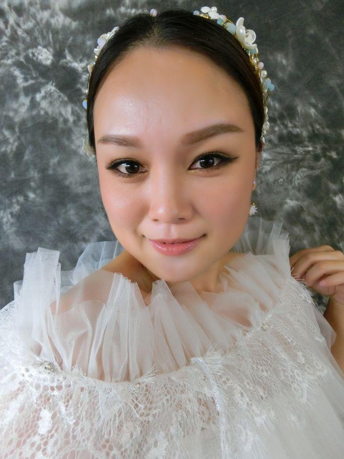 Bridal Image by Suz Make Up & Hairdo - 001
