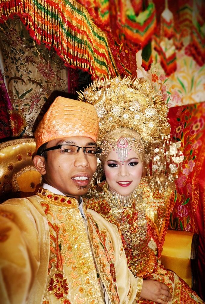 Au & Shinta Wedding by Archedman Photography - 001