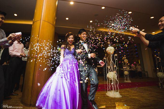 Wedding - Caspar & Jesline by True Love Stories - 002