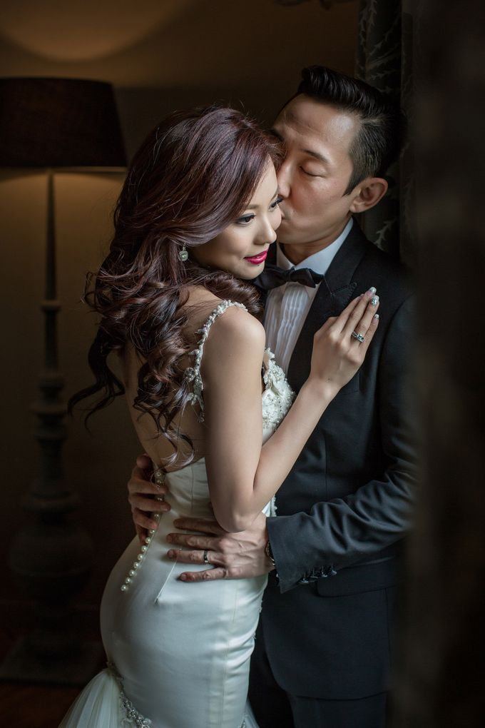 Jenn Fei & Carrie - Our Love Story Begins by Acapella Photography - 028