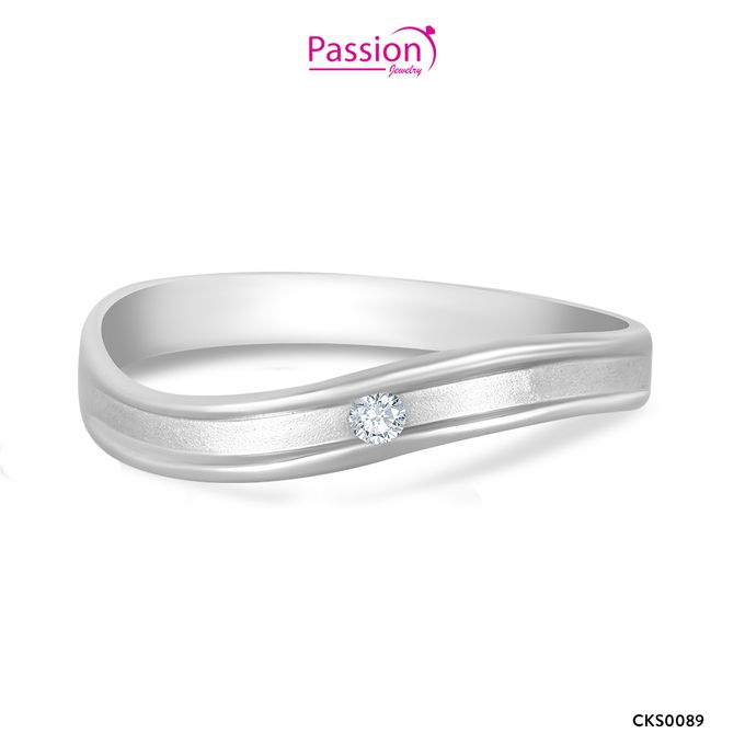 Cincin Kawin by Passion Jewelry - 004