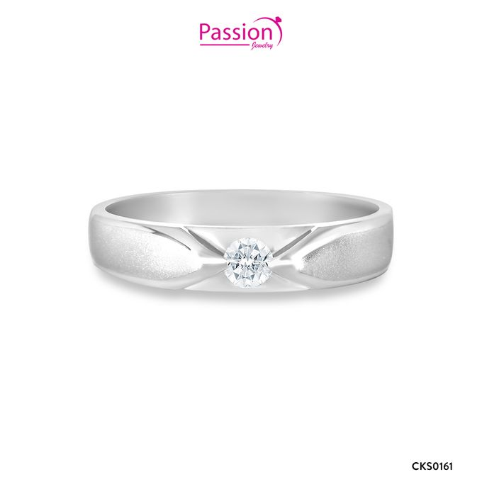 Cincin Kawin by Passion Jewelry - 006