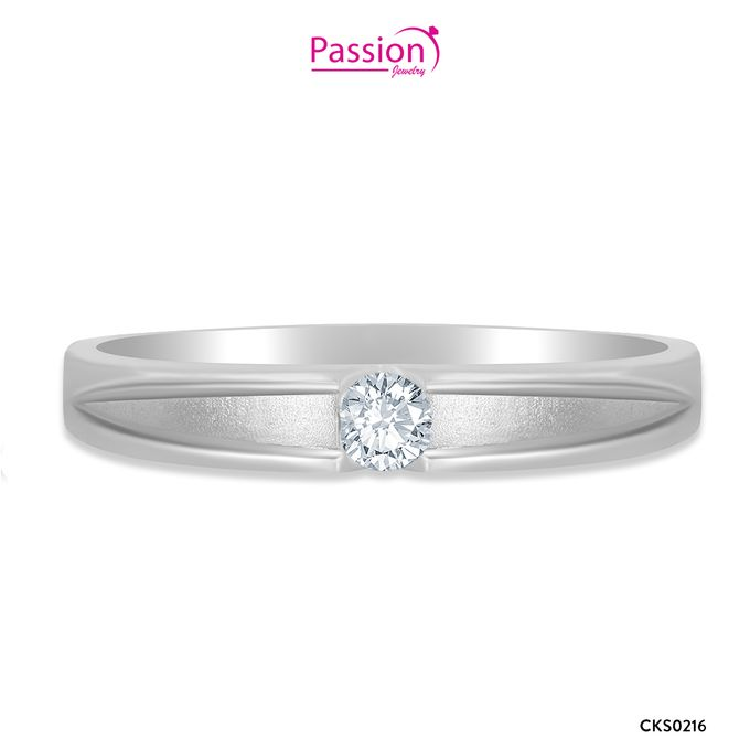 Cincin Kawin by Passion Jewelry - 010