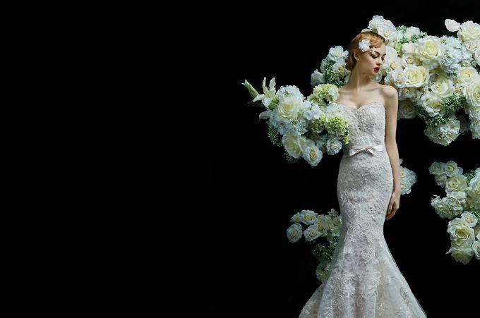 Annasul Y by DESIGNER BRIDAL ROOM - 007