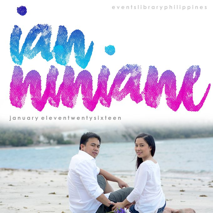 IAN & NINIANE by Events Library Philippines - 005