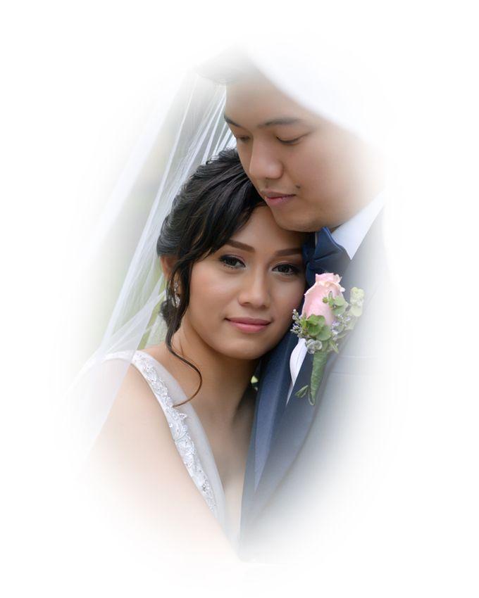 Aki & joy by Wedding Image Photography - 016