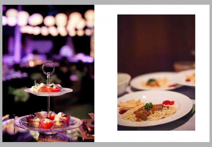 Cinta & Tom by Lumbung Catering - 003