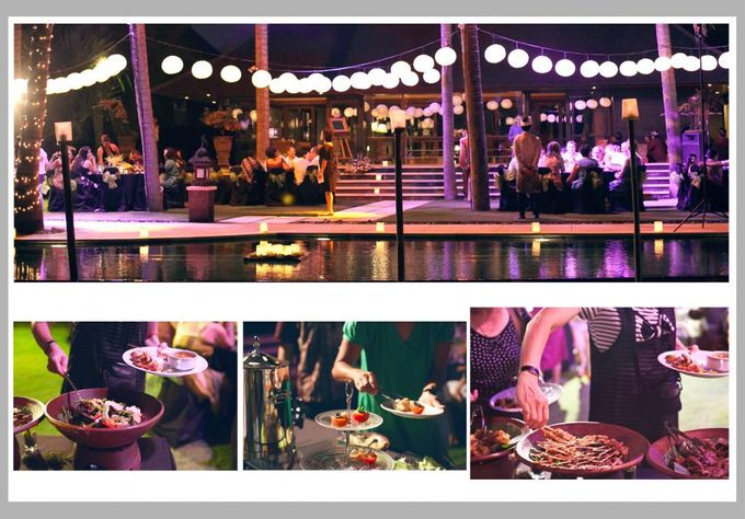 Cinta & Tom by Lumbung Catering - 004