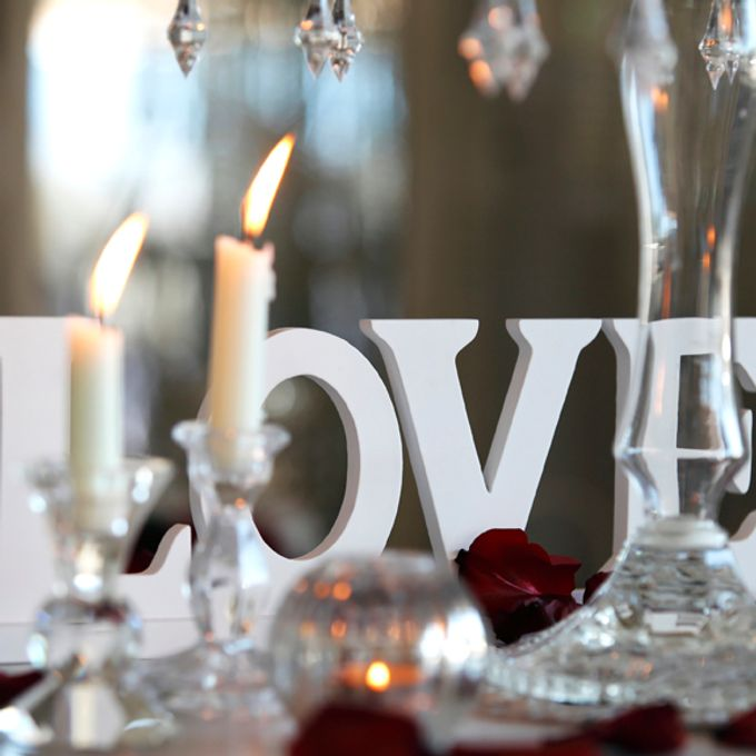 A selection of decorations we have available for hire by Chic Rustique - 040