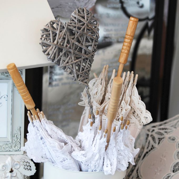 A selection of decorations we have available for hire by Chic Rustique - 007