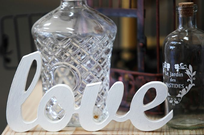 A selection of decorations we have available for hire by Chic Rustique - 018