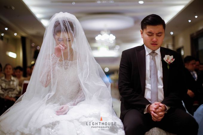 The Wedding of Regan and Cony by Lighthouse Photography - 003