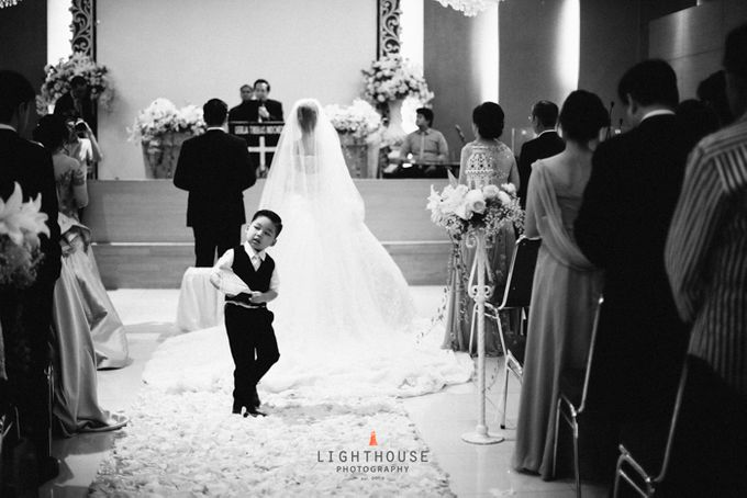 The Wedding of Regan and Cony by Lighthouse Photography - 004