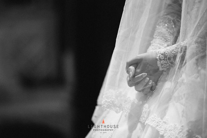The Wedding of Regan and Cony by Lighthouse Photography - 005
