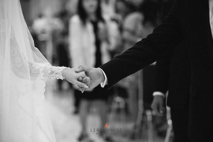The Wedding of Regan and Cony by Lighthouse Photography - 006