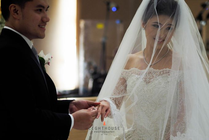 The Wedding of Regan and Cony by Lighthouse Photography - 007