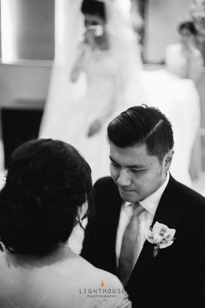 The Wedding of Regan and Cony by Lighthouse Photography - 008