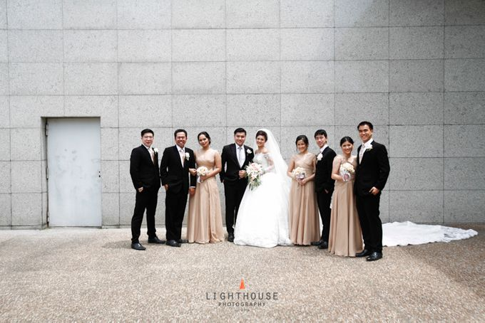 The Wedding of Regan and Cony by Lighthouse Photography - 011