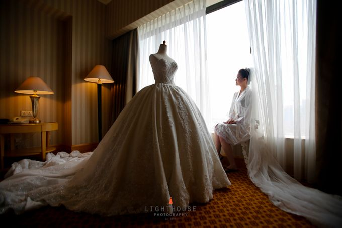 The Wedding of Regan and Cony by Lighthouse Photography - 021