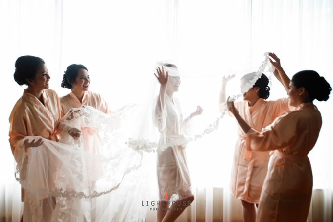 The Wedding of Regan and Cony by Lighthouse Photography - 024