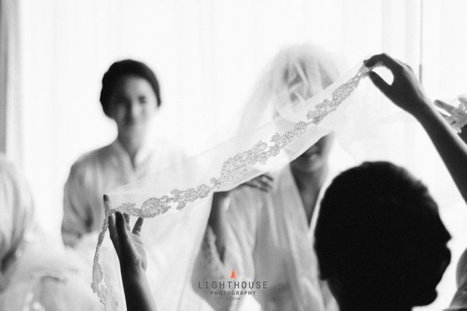 The Wedding of Regan and Cony by Lighthouse Photography - 025