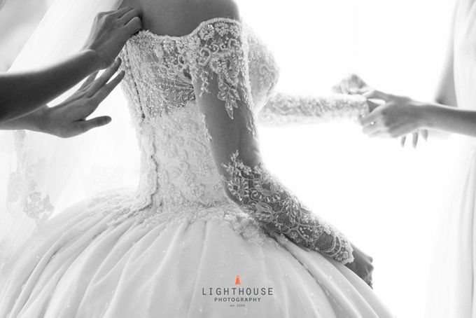 The Wedding of Regan and Cony by Lighthouse Photography - 028