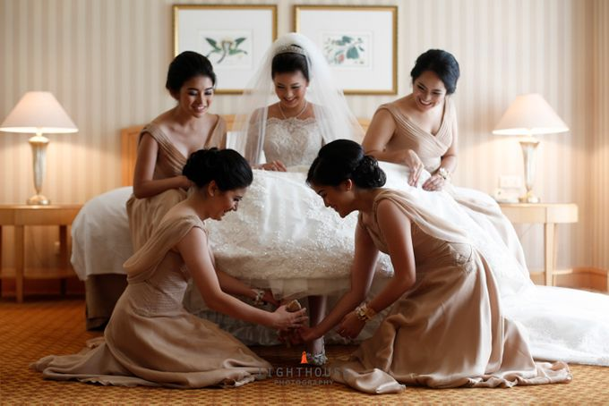 The Wedding of Regan and Cony by Lighthouse Photography - 029