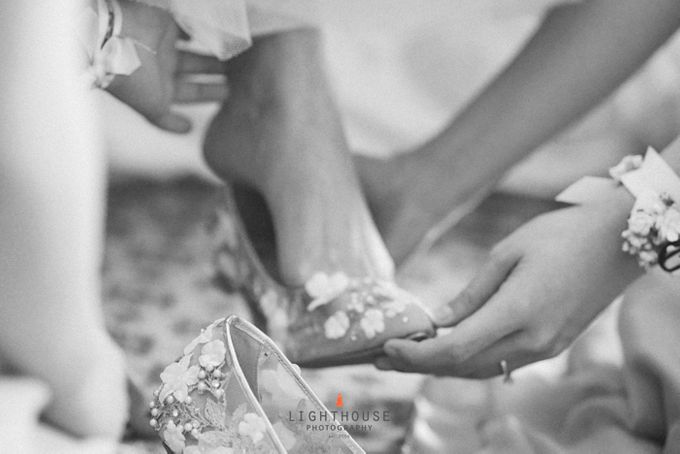 The Wedding of Regan and Cony by Lighthouse Photography - 030