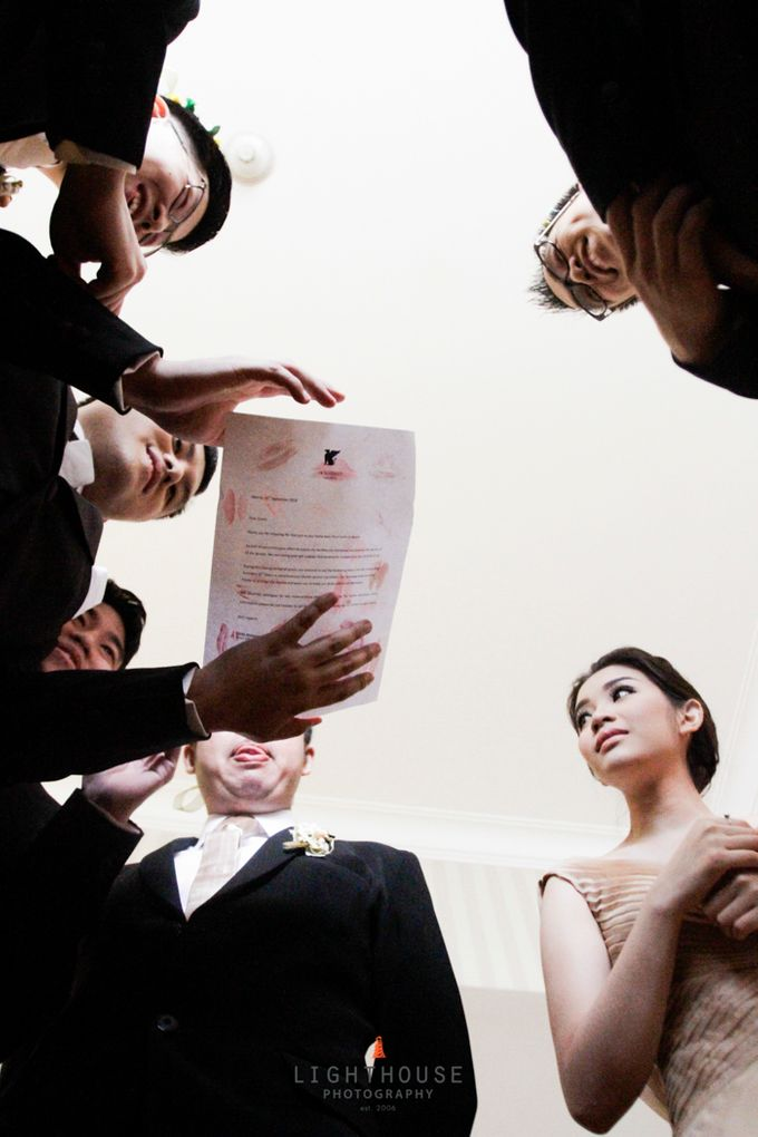 The Wedding of Regan and Cony by Lighthouse Photography - 033